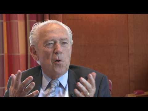 Swiss-American Chamber of Commerce - 50 Years