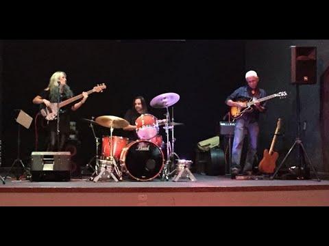 Rebecca Johnson Band * P E G * Live @ Dundas Sports Club ( 6/10/17)