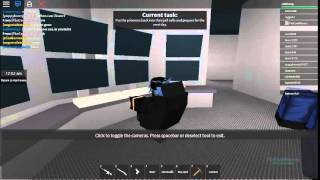 roblox Prison Life v0.6 how to use camera
