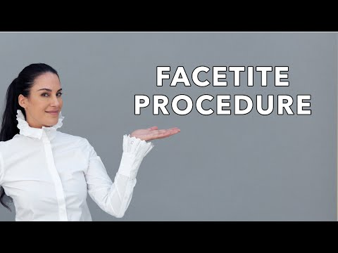 Facetite Procedure | Nazarian Plastic Surgery