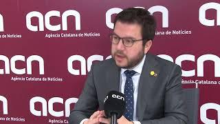 La Generalitat abandonarà el FLA el gener de 2019