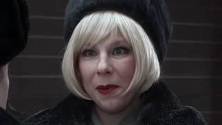 """Сериал""""Зона"""". Тюремный роман - 20 серия"""