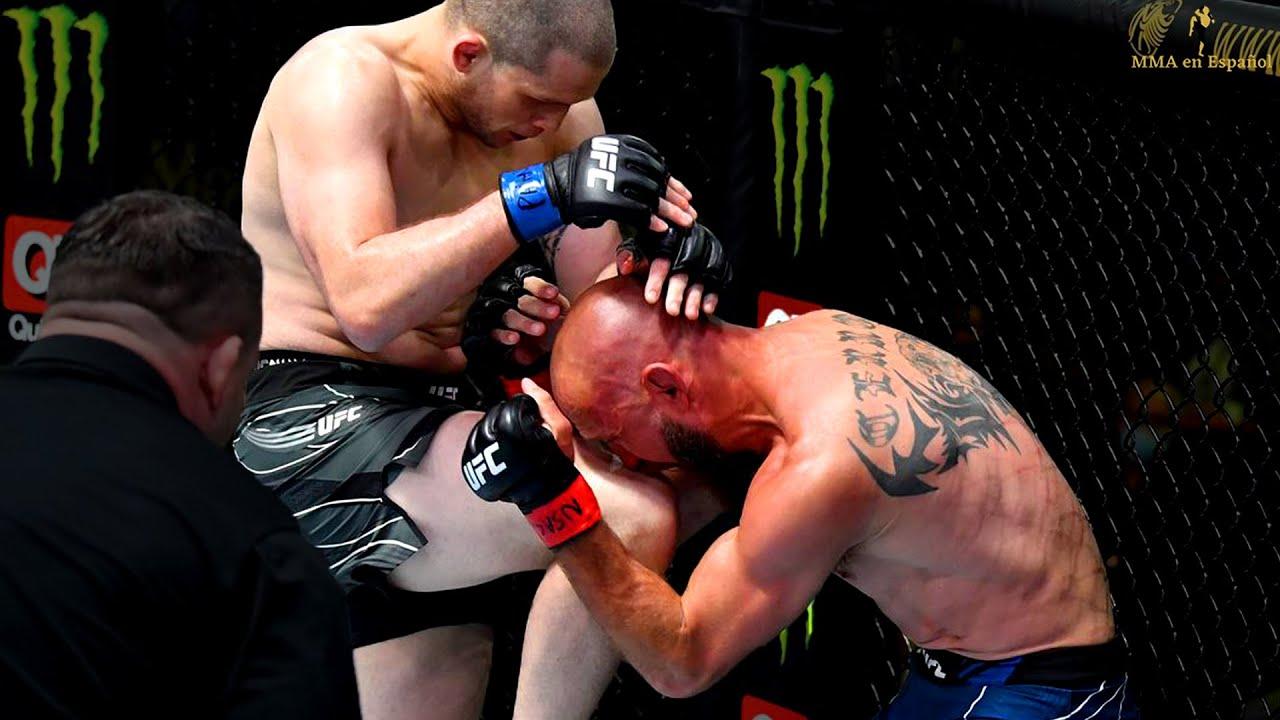 Resumen Completo Rodriguez vs Waterson  | UFC Vegas 26