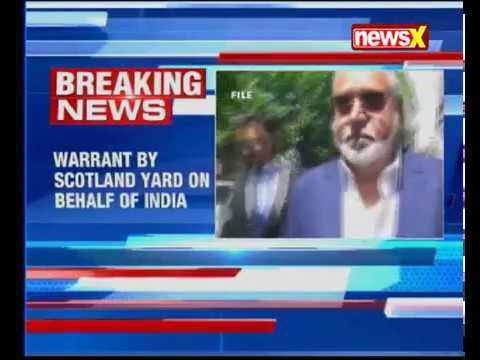 Vijay Mallya to appear in Westminster Magistrates' Court, London