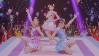 miracle² from ミラクルちゅーんず! 『Catch Me!』MV/告知情報/振付動画ver. thumbnail
