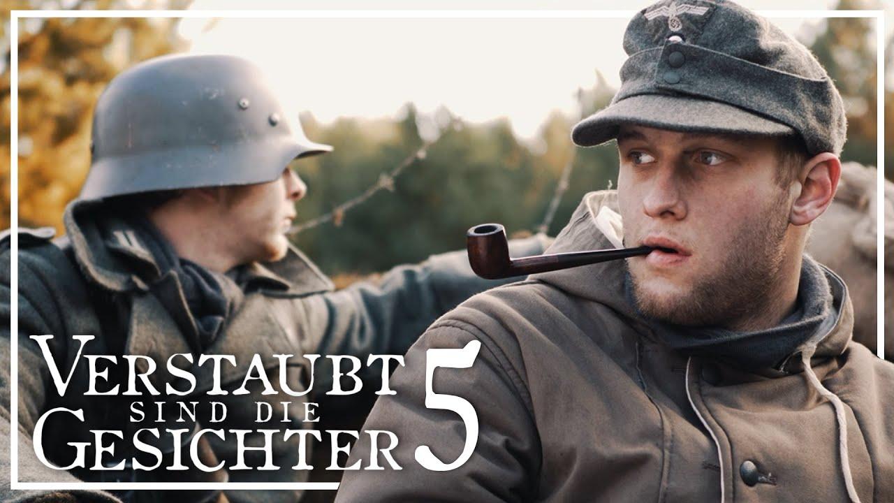 """Download Verstaubt sind die Gesichter #5 """"Warten"""" [WW2 Series German Side]"""