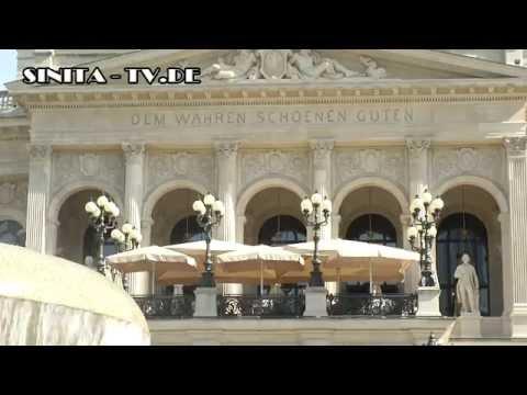 Frankfurt am Main - Mainhattan und der Ebbelwoi - Reisedokumentation SINITA-TV.DE