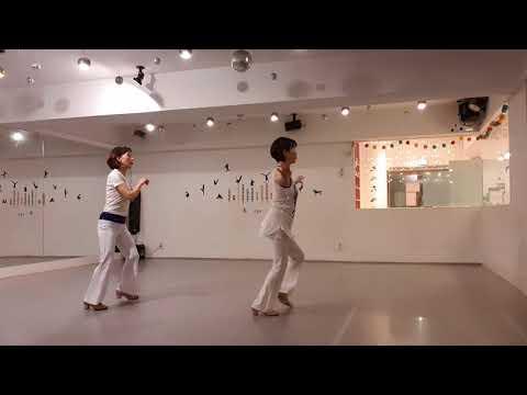 Holly Jolly Rock Line Dance