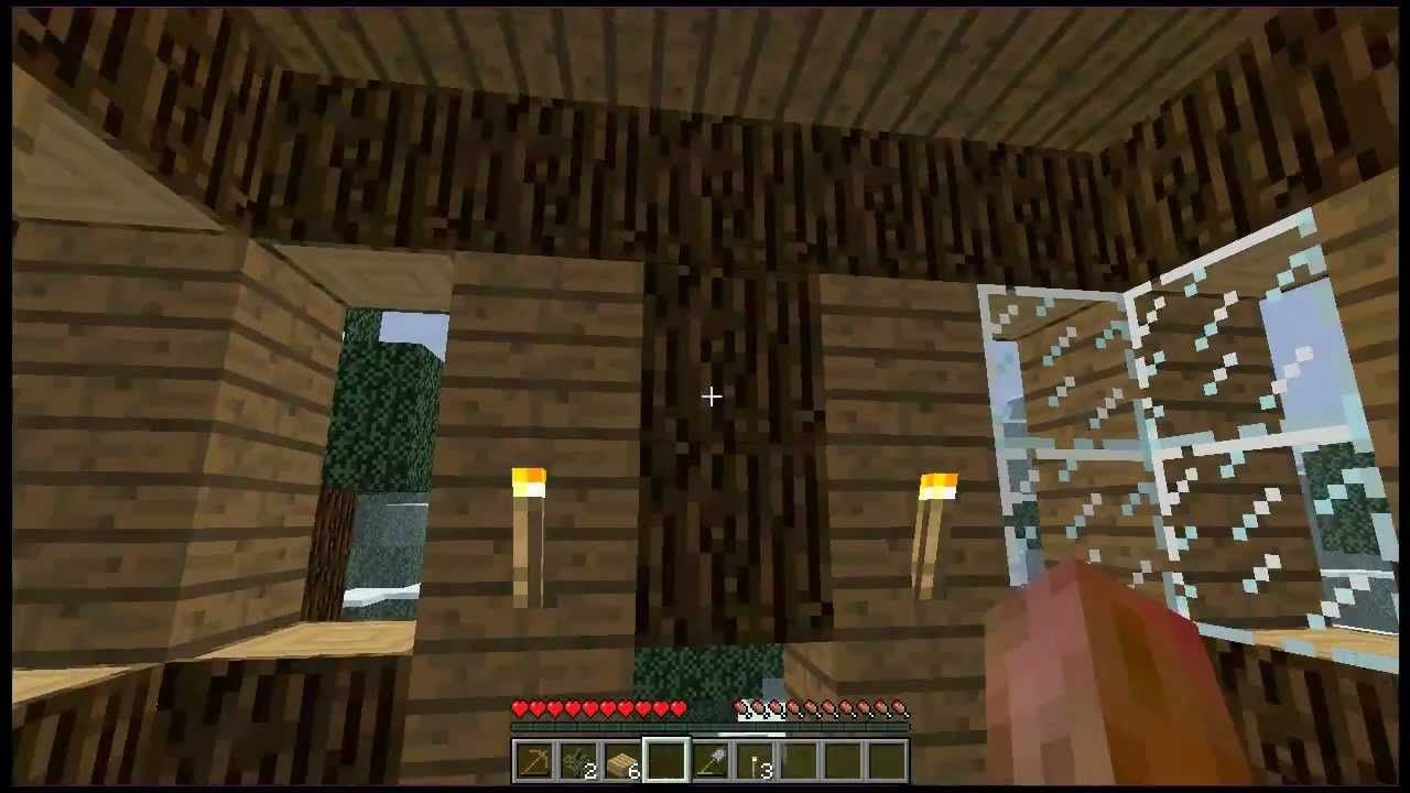 how to build an awesome house in minecraft wikihow