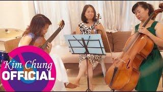 Thanh Pho Buon - (Guitar: Kim Chung - Drum: Hoàng Minh - Cello: Thi Hằng - Violin: Thanh Huyền)