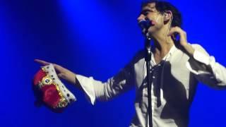 Mika: Ordinary Man @ Medoquine, Bordeaux