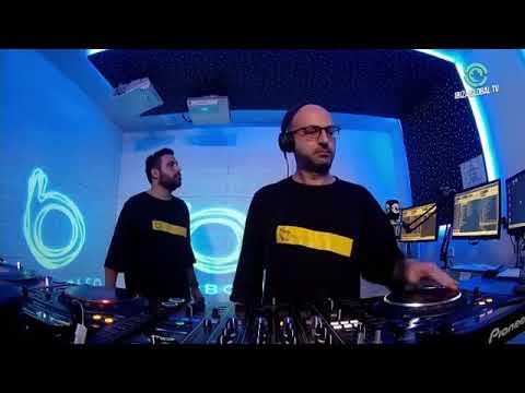 LIVE from Ibiza Global Radio (11.27.2019)
