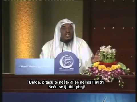 Brada i trava (smiješno) - Sulejman Džubejlan