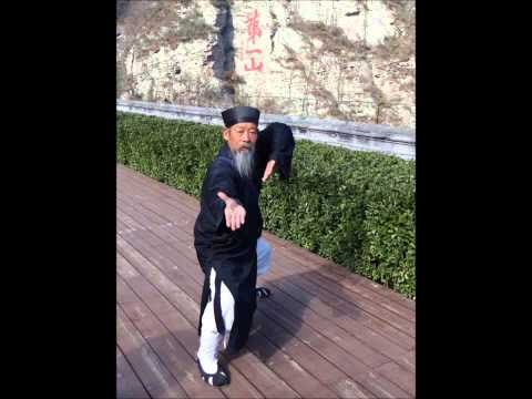 """ Mystically Sacred "".............is WUDANG Mountains !"