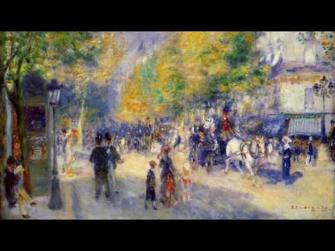 Impressionism: Paintings and Music