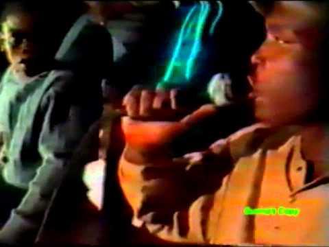 Yami Bolo and Tenor Saw 1985