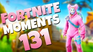 IS THIS THE LUCKIEST PREDICTION EVER?!.. YOU DECIDE! | Fortnite Daily Funny and WTF Moments Ep. 131