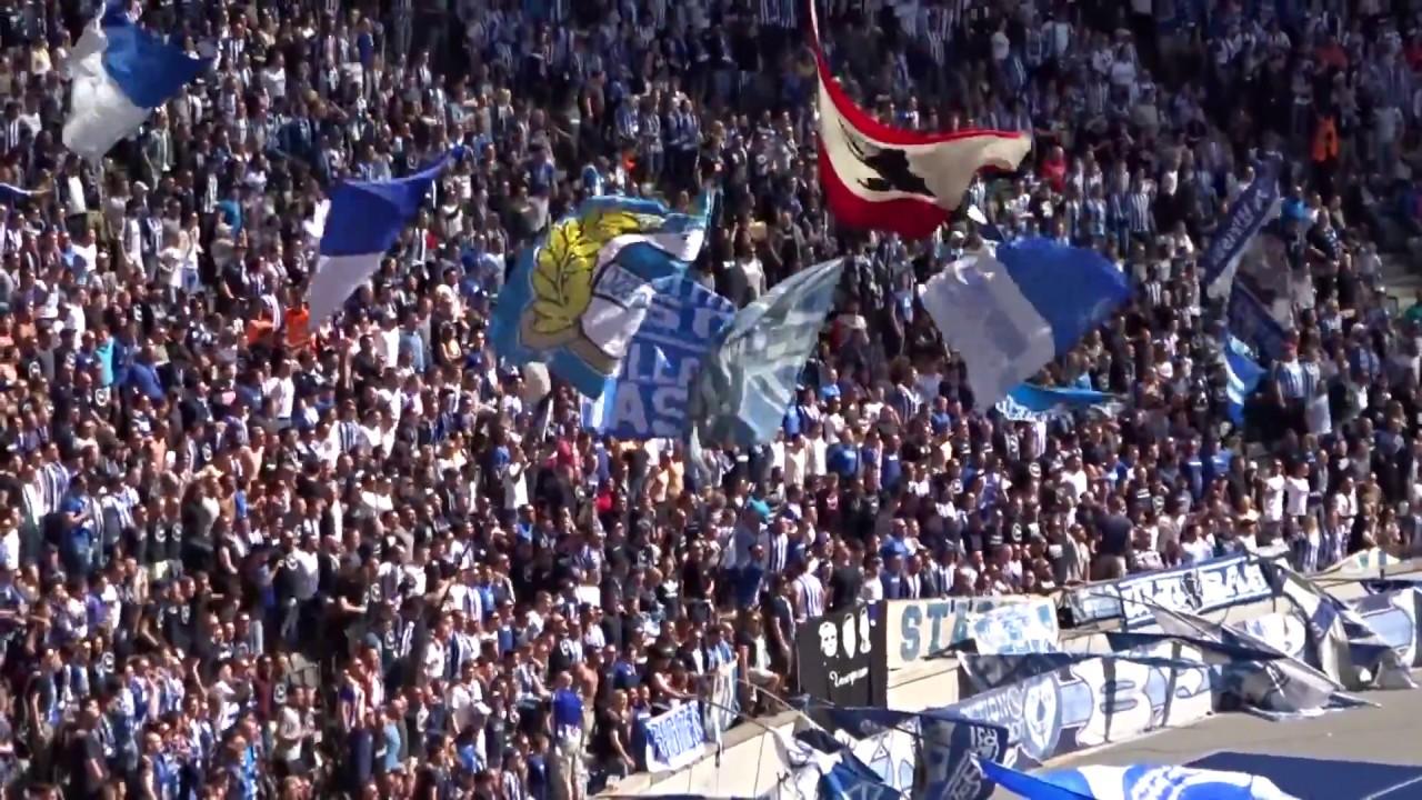 Hertha Gegen Augsburg
