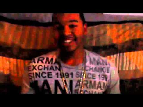 Flex Attack -King Midas ft. Young Savage (K.WALKER FILMS)