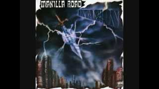 Watch Manilla Road Street Jammer video