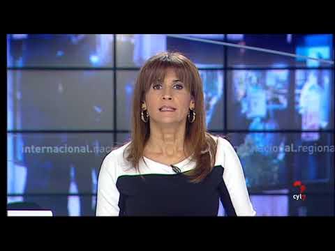 Noticias CyLTV 14.30h (06/11/2017)