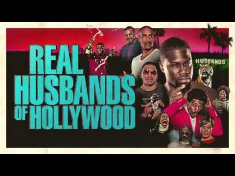 Duane Martin moves in with Kevin Hart!