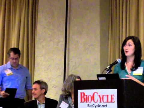 BioCycle West Coast Conference 2015—Opening Plenary Session (3 of 3)