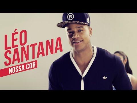Fit Dance - Léo Santana - Nossa Cor - Coreografia