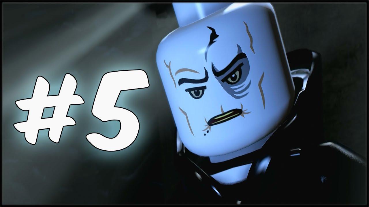 Zagrajmy W Lego Star Wars Przebudzenie Mocy Ps4 Odc5 Eravana