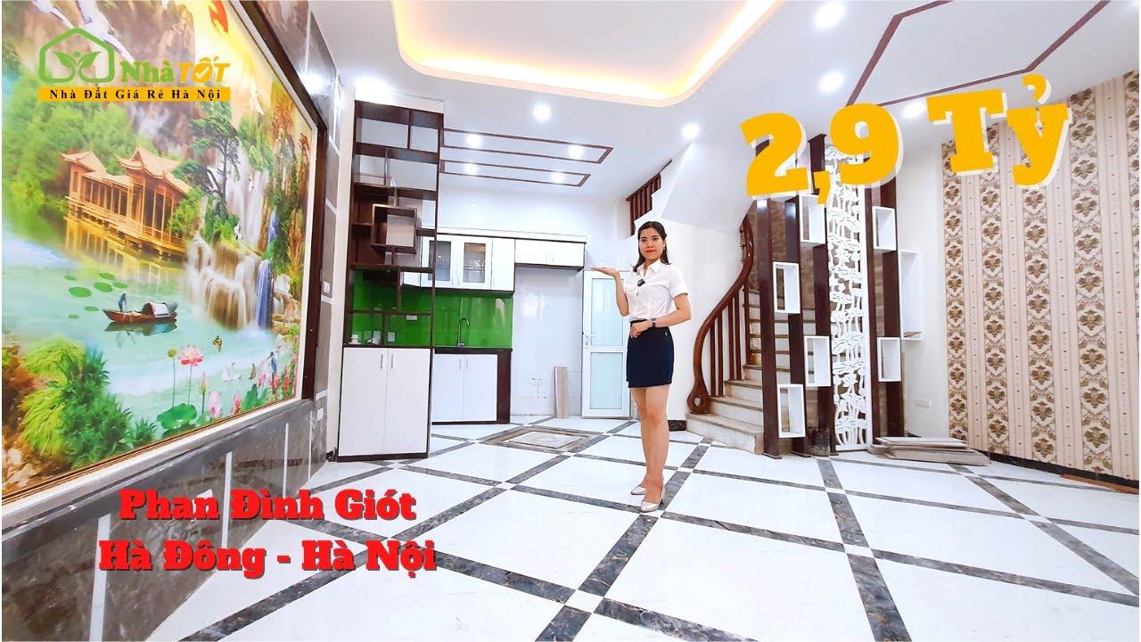 image Bán Nhà 5 Tầng - 4 Phòng Ngủ Phố Phan Đình Giót, Hà Đông, Hà Nội | nhà TỐT