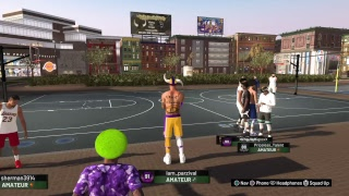 Late night stream pull up n chill overall91 NBA 2k19 ROAD TO 99/#Cloudchasingdemons