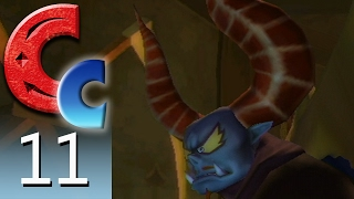 The Legend of Zelda: Skyward Sword - Episode 11: Kooky and Creepy