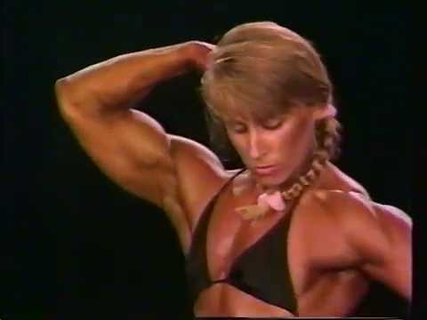 Sharon Marvel Arrildt and Liz Karp:1989 NPC Women