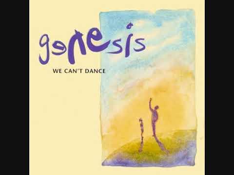 Genesis - Hold On My Heart (1991)