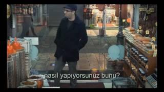 Kayseriyi Sallayan Pastırma Reklamı - Efe Dani