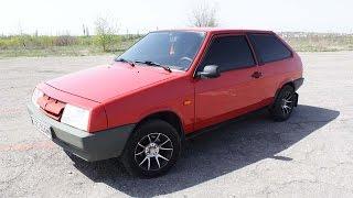 видео Отзыв по автомобилю ВАЗ 2109 1993 - Фото ВАЗ 2109 1993