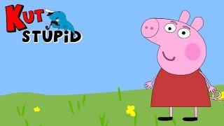 Свинка Пеппа — KuTstupid (Пародия 18+)