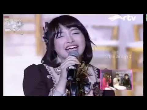 KINAL KINAL KINAL JKT48 - #15 (DEVI KINAL PUTRI - TEAM J)