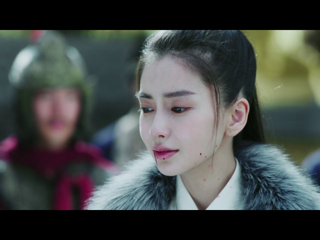 電視劇孤芳不自賞 General and I 第十六集 EP16 鍾漢良 Angelababy(楊穎) CROTON MEGAHIT Official