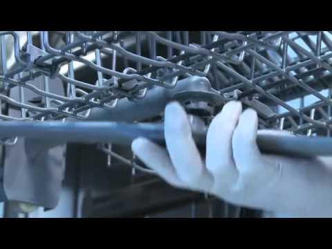 Entretenir son lave vaisselle bosch comment je nettoie la for Entretenir son lave vaisselle