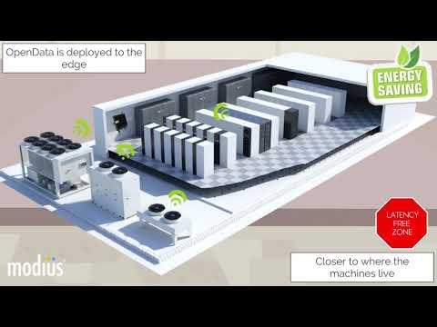 Edge Data Center 1
