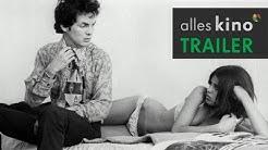 Detektive - Trailer - 1969 - Regie: Rudolf Thome - mit Uschi Obermeier und Iris Berben