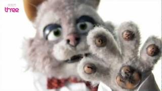 "Smoking Makes You Look ""Cool"" - Mongrels - Series 2, Episode 6 - BBC Three"
