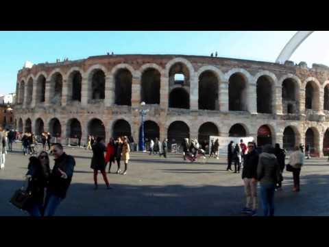 Verona Complete Tour