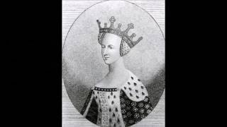 Medieval Queens of England: Catherine of Valois