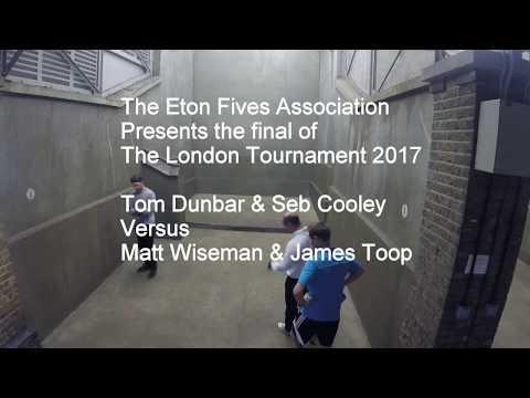 The London Tournament 2017 Set 1