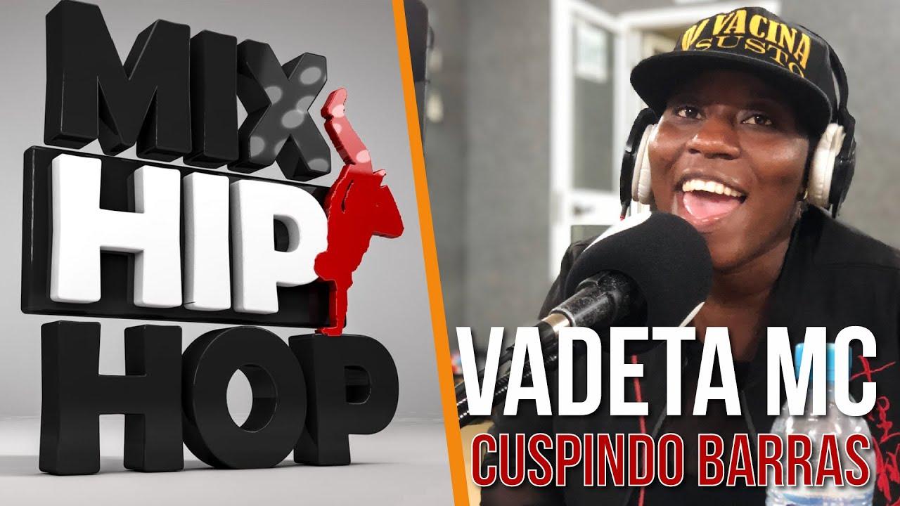 Download Vedeta MC cuspindo barras no Mix Hip Hop