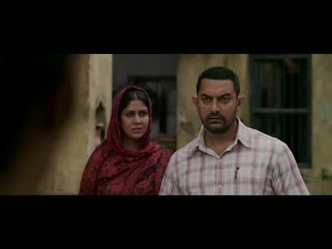 Motivational video part  of movie Dangal