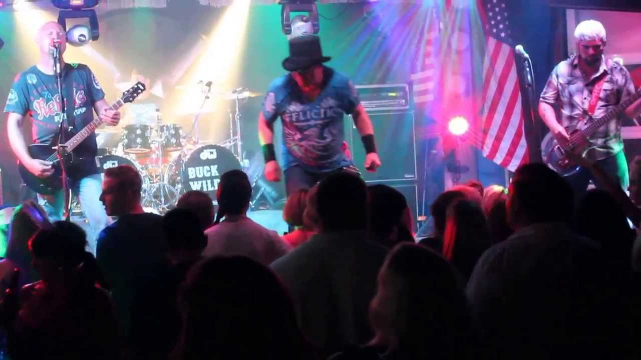 Joker Medely Buck Wild At Live Bait Too In Orange Beach Alabama
