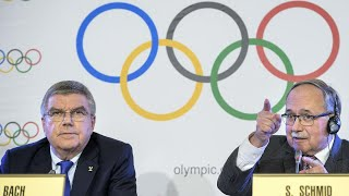 Tim and Sid: Did the IOC get the Russia decision right?